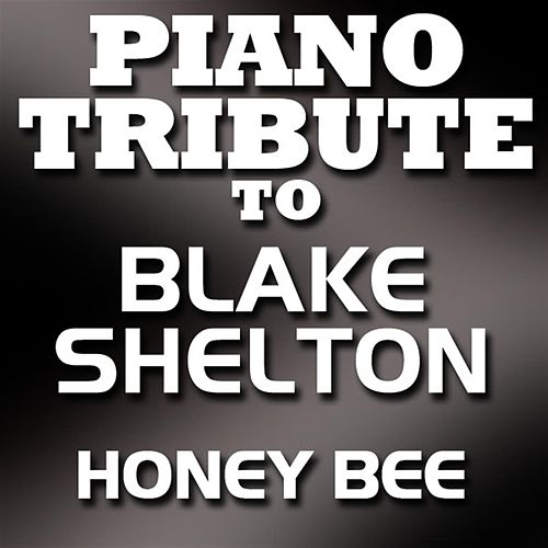 Play & Download Honey Bee (Single) by Piano Tribute Players | Napster