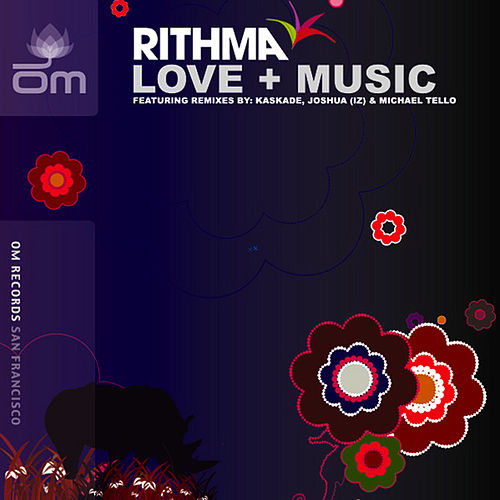 Play & Download Love & Music Remixes by Rithma | Napster