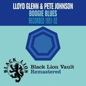 Play & Download Boogie Blues by Lloyd Glenn | Napster