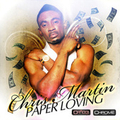 Paper Loving by Christopher Martin