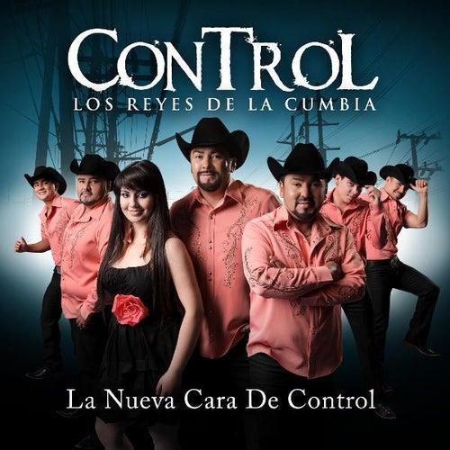 La Nueva Cara De Control by Grupo Control