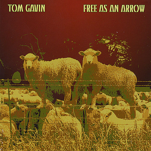 Free as an Arrow by Tom Gavin