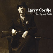 Play & Download Pud Marcum's Hangin' by Larry Cordle | Napster