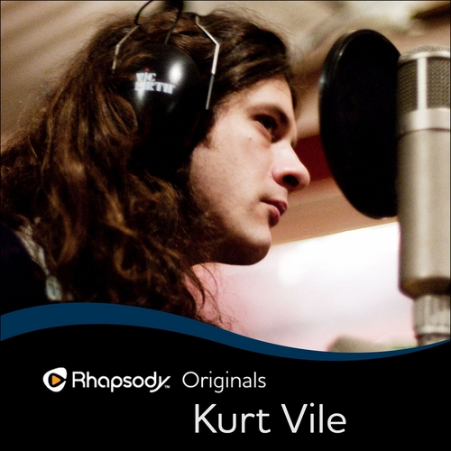 Rhapsody Original by Kurt Vile