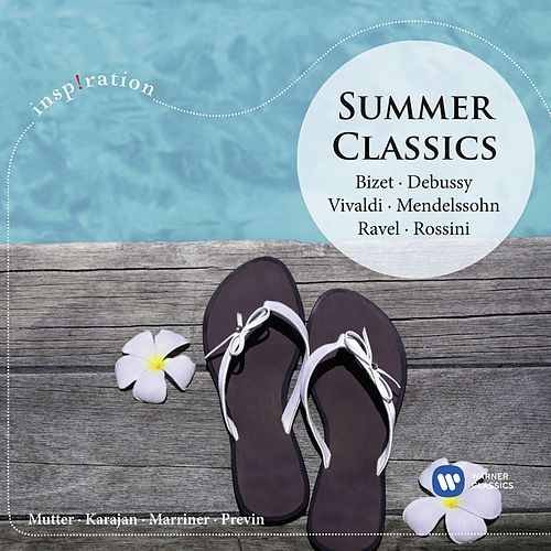 Play & Download Summer Classics (International Version) by Various Artists | Napster