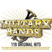 Original Hits - Military Bands by Various Artists