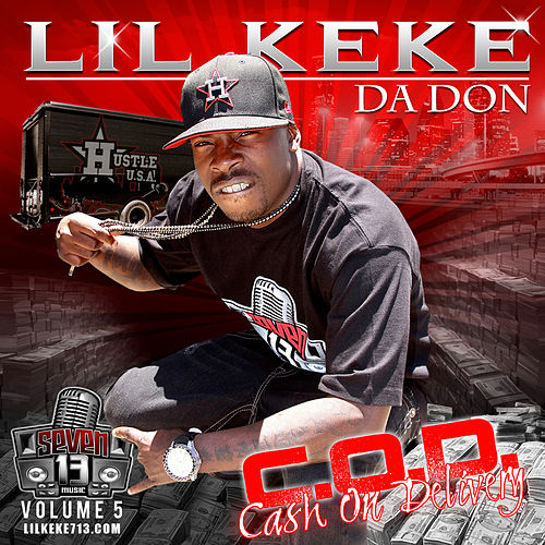 Play & Download Seven 13,Vol.5 C.O.D. by Lil' Keke | Napster