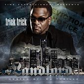 Play & Download The Landlord by Trick Trick | Napster