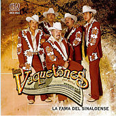 Play & Download La Fama Del Sinaloense by Los Vaquetones | Napster