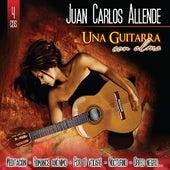 Una guitarra con alma by Juan Carlos Allende