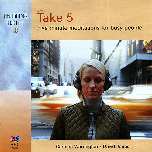 Play & Download Take 5 by David Hudson | Napster