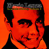 Play & Download Legends of Song, Vol. 1 by Mario Lanza | Napster