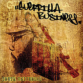 Guerilla Business by Truth Universal