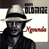 Play & Download Ngounda by Koffi Olomide | Napster