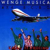 Play & Download Kala Yi Boeing by Wenge Musica | Napster
