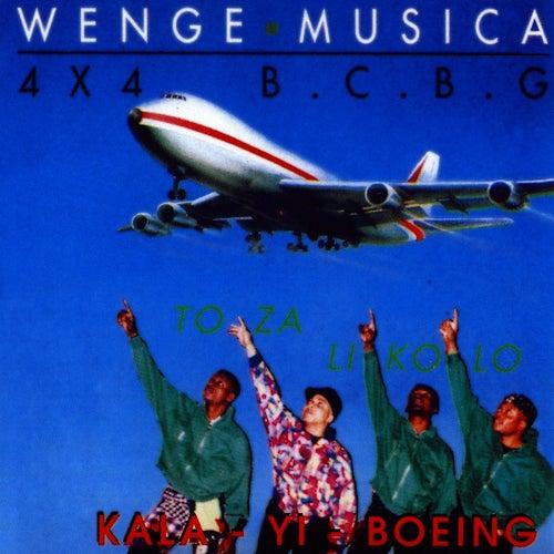 Kala Yi Boeing by Wenge Musica