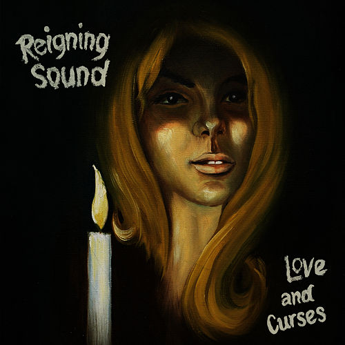 Play & Download Love and Curses by Reigning Sound | Napster