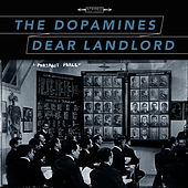 The Dopamines & Dear Landlord split EP by The Dopamines