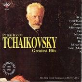 Peter Ilyich Tchaikovsky Greatest Hits by Pyotr Ilyich Tchaikovsky