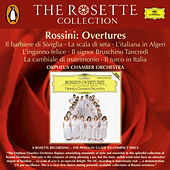 Play & Download Rossini Overtures by Orpheus Chamber Orchestra | Napster