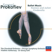 Play & Download Prokofiev: Romeo & Juliet/Cinderella (highlights) by Various Artists | Napster