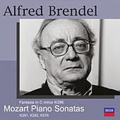 Play & Download Mozart: Piano Sonatas Nos.3, 4 & 18 by Alfred Brendel | Napster