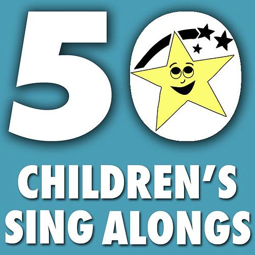 Tiny Tots Sing Along by The Children Songs