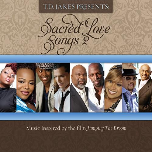 Play & Download Sacred Love Songs 2 by Various Artists | Napster