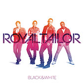 Black & White by Royal Tailor