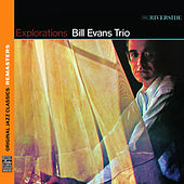 Explorations [Original Jazz Classics Remasters] by Bill Evans