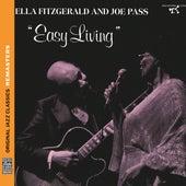 Easy Living [Original Jazz Classics Remasters] by Joe Pass