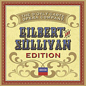 Gilbert & Sullivan Collection by Various Artists