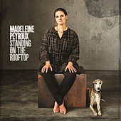Play & Download Standing On the Rooftop by Madeleine Peyroux | Napster