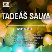Salva: Cello Works by Various Artists
