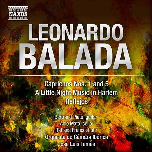 Play & Download Balada: Caprichos Nos. 1 & 5 by Jose Luis Temes | Napster