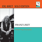 Liszt: Schubert Song Transcriptions by Idil Biret