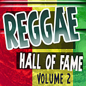 Reggae Hall Of Fame Vol 2 by Various Artists