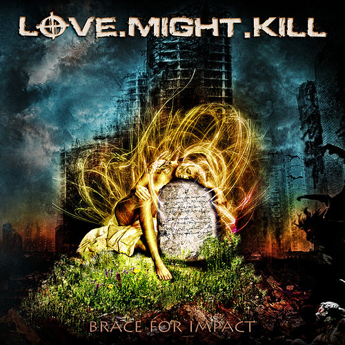 Play & Download Brace For Impact by Love.Might.Kill | Napster