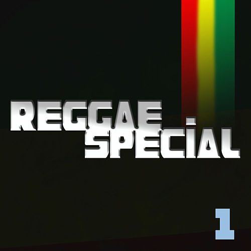 Reggae Special by Various Artists