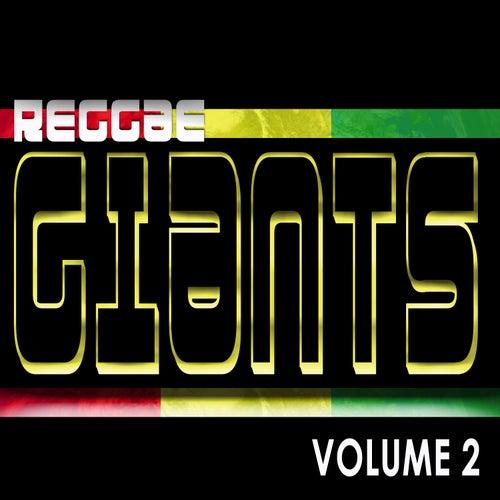 Reggae Giants Vol 2 by Various Artists