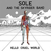 Hello Cruel World by Sole