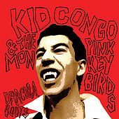 Play & Download Dracula Boots by The Pink Monkey Birds Kid Congo | Napster