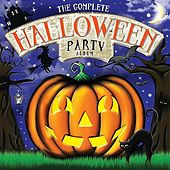 Play & Download The Complete Halloween Party Album by Various Artists | Napster