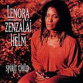 Spirit Child by Lenora Zenzalai Helm