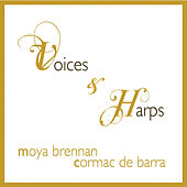 Play & Download Voices and Harps by Moya Brennan | Napster