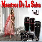 Maestros De La Salsa Vol.1 by Various Artists