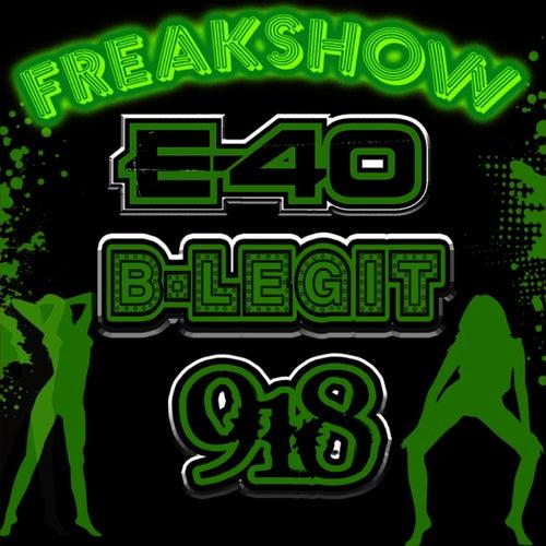 Freak Show by E-40