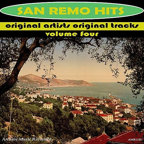 San Remo Hits, Vol. 4 by Various Artists