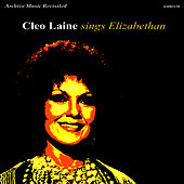 Play & Download Cleo Laine Sings Elizabethan - EP by Cleo Laine | Napster