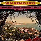 Play & Download San Remo Hits, Vol. 6 by Various Artists | Napster